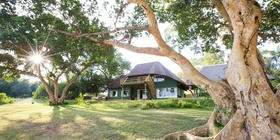 Maninghi Lodge, Parsons