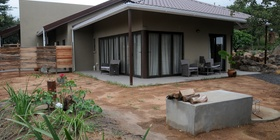 Ukuthula Sunset und Sunrise Cottages
