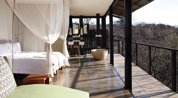 Outpost Lodge, Makuleke