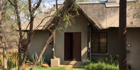 Raptors Lodge, Hoedspruit