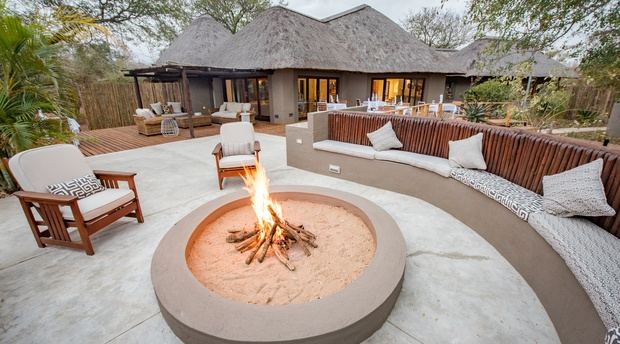 Unembeza Lodge, Hoedspruit Wildlife Estate