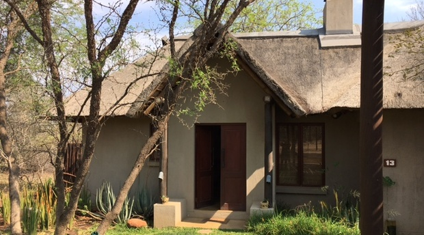 Raptors Lodge Hoedspruit