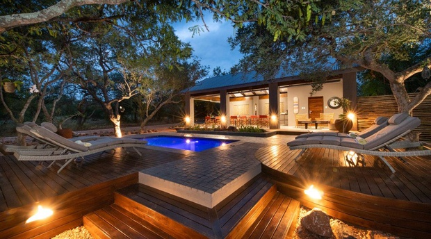 Nyaleti Lodge, Hoedspruit Wildlife Estate